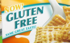 The Gluten-Free Label on the Box