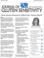 The new Journal of Gluten Sensitivity