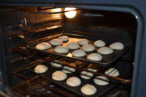 Family-recipe Cake-like Sugar Cookies