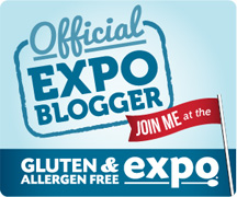 GFAF Expo Chicago - Featured Blogger